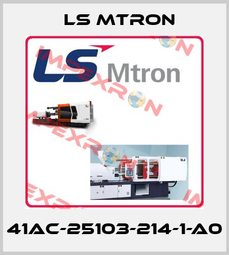 LS MTRON-41AC-25103-214-1-A0 price