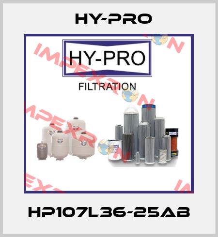 HY-PRO-HP107L36-25AB price